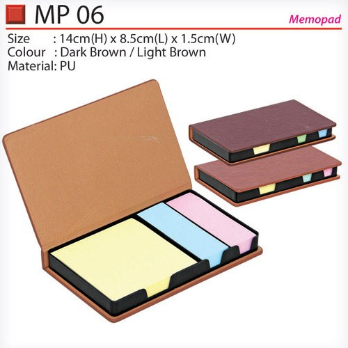 Memopad (MP06)