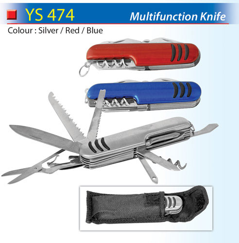 Multifunction Knife (YS474)