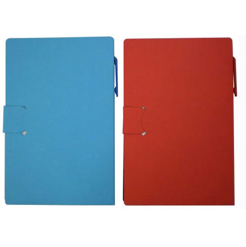 Notepad with Pen & Sticky Note (BM2108)