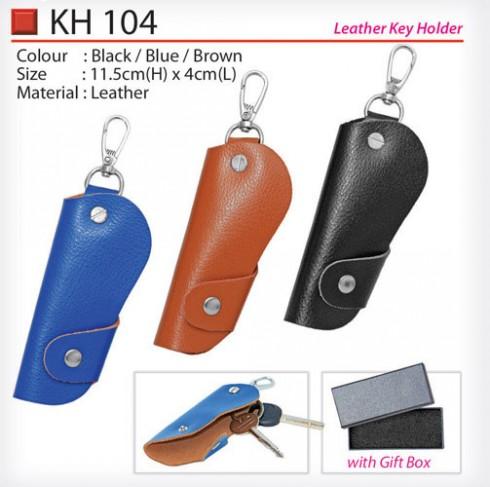 PU Leather Key Holder (KH104)