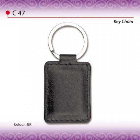 PU Leather Keychain (C47)