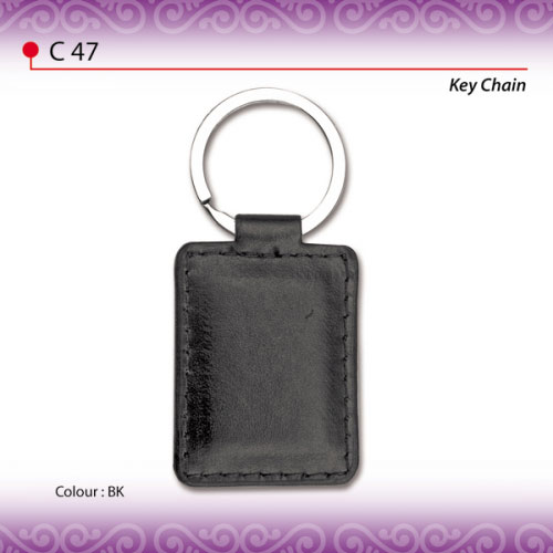 PU Leather Keychain (C47)