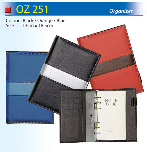 PU Organizer (OZ251)