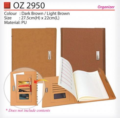 PU Organizer (OZ2950)