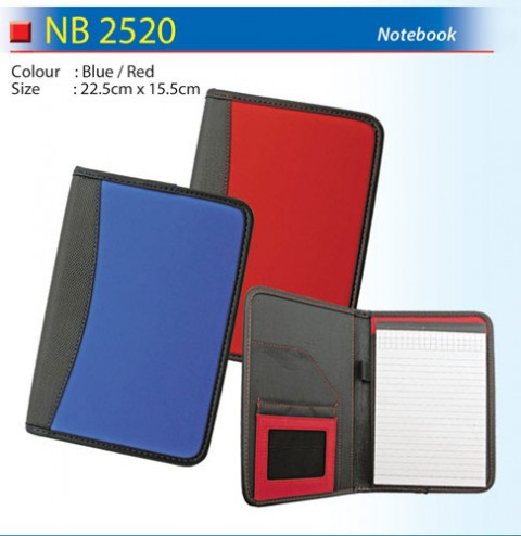 PU Notebook (NB2520)