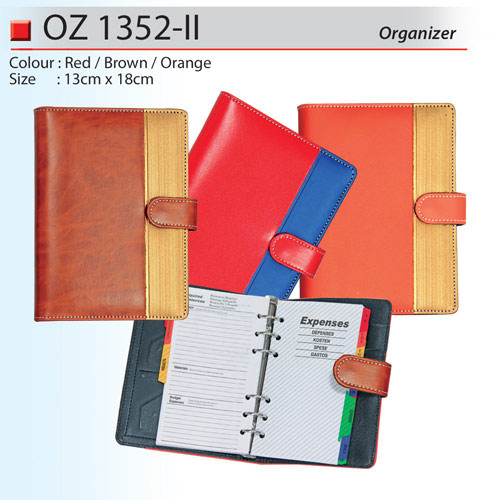 Personal Organizer (OZ1352-II)