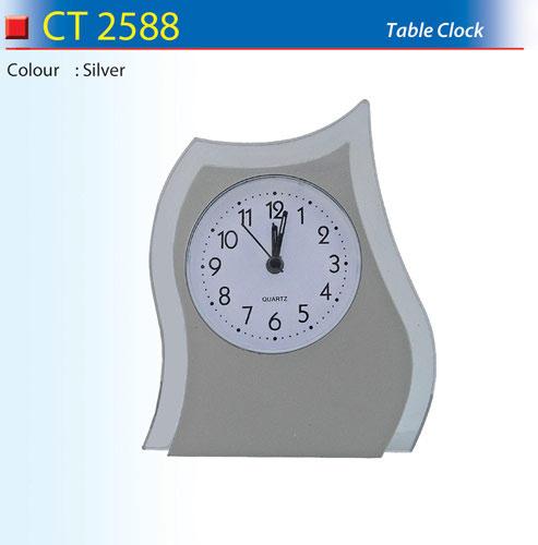 Table Clock (CT2588)