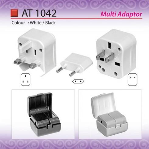 International Travel Adapter (AT1042)