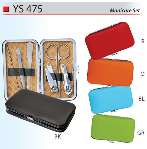 Trendy Manicure Set (YS475)