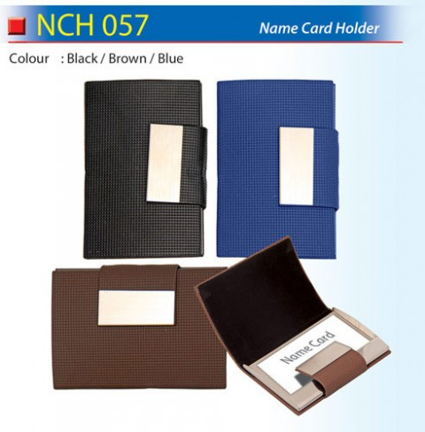 Trendy Name Card Case (NCH057)