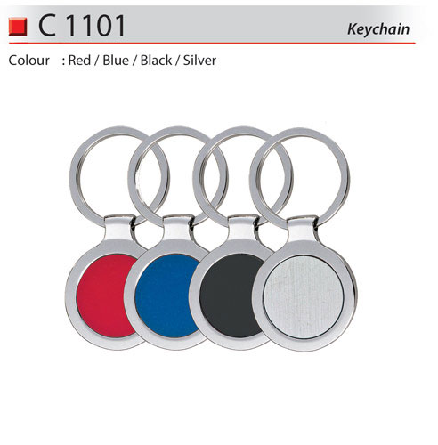 Unique Metal Keychain (C1101)