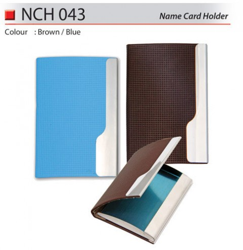 Business Card Holder (NCH043)