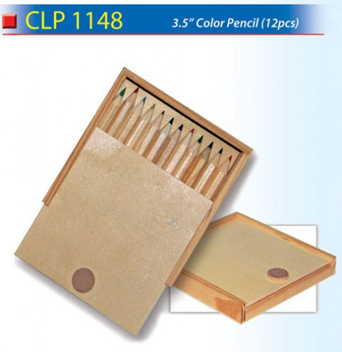 12pcs Color Pencil (CLP1148)