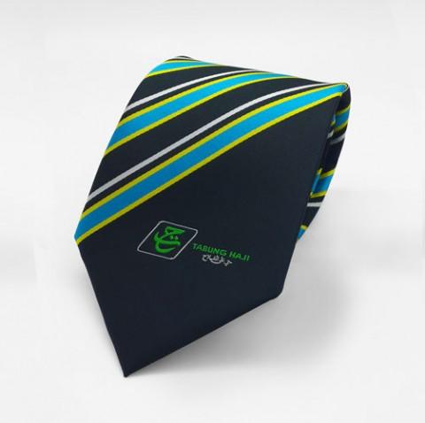 Custom Made Logo Necktie (DG1006)