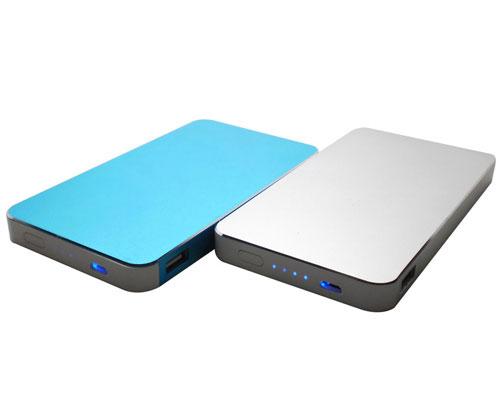 8,000mah Dual USB Power Bank (DG-100)