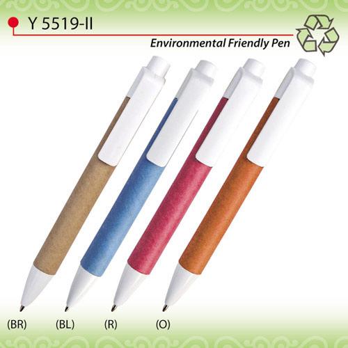 Recycle Pen (Y5519-II)