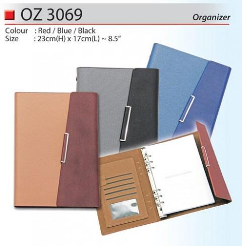Executive Big Organizer (OZ3069)