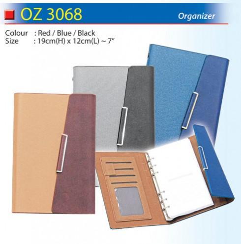 Executive Small Organizer (OZ3068)