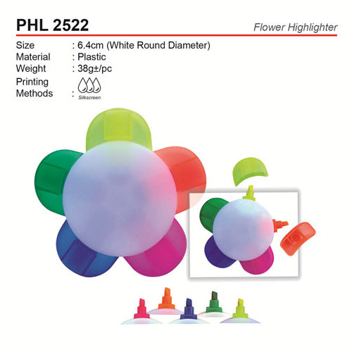 Flower Highlighter (PHL2522)
