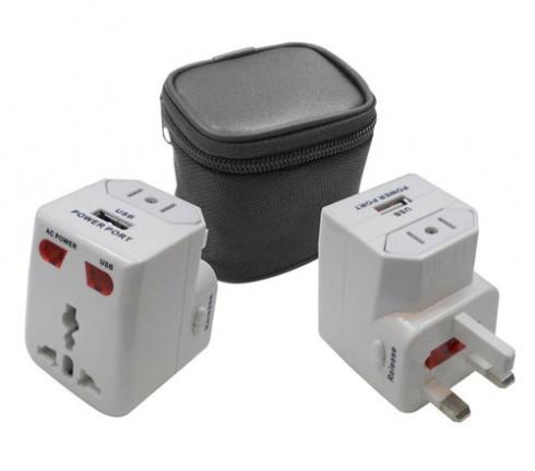 Travel Adapter