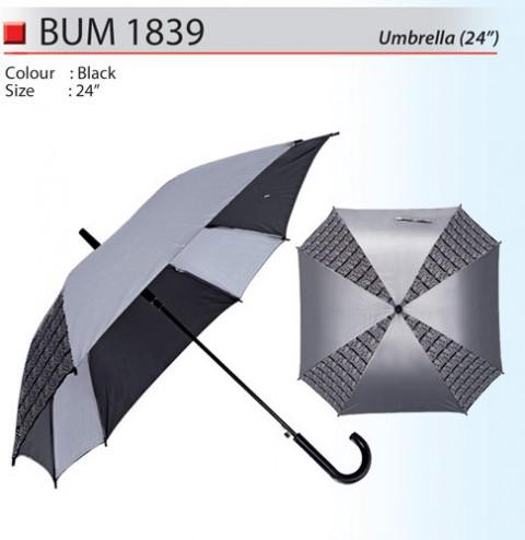24 inch Square Umbrella (BUM1839)