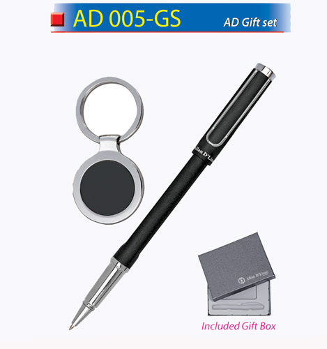 Branded Gift Set (AD005-GS)