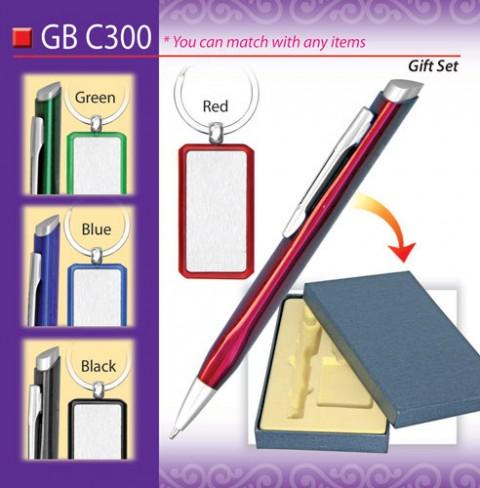 Budget Gift Set (GBC300)