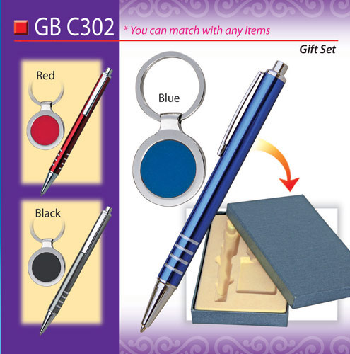Budget Gift Set (GBC302)