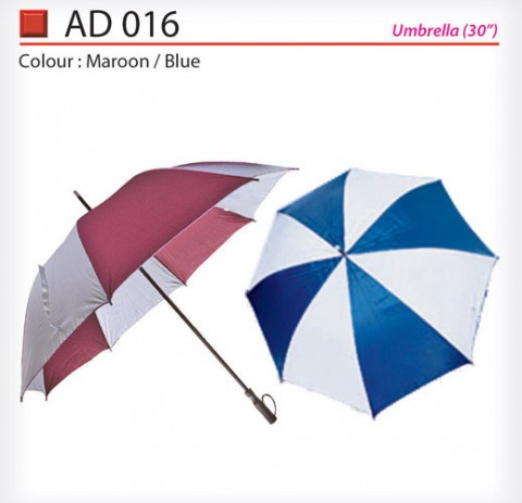 Budget Golf Umbrella (AD016)