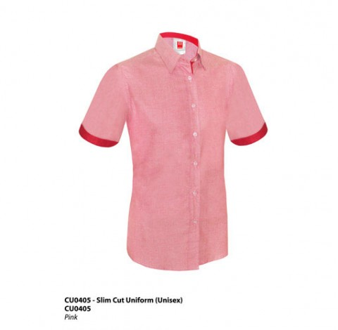 Cotton Oxford Uniform (CU0405)