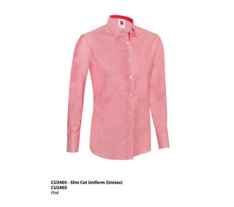 Cotton Oxford Uniform (CU2405)