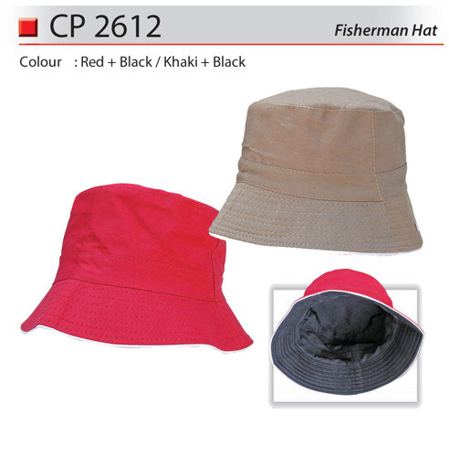 Fisherman Hat (CP2612)