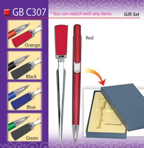 Pen with Letter Opener (GBC307)