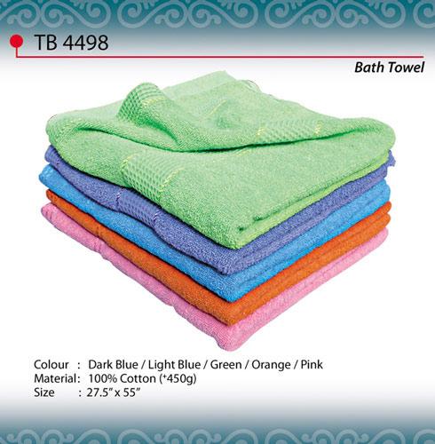 Quality Bath Towel (TB4498)