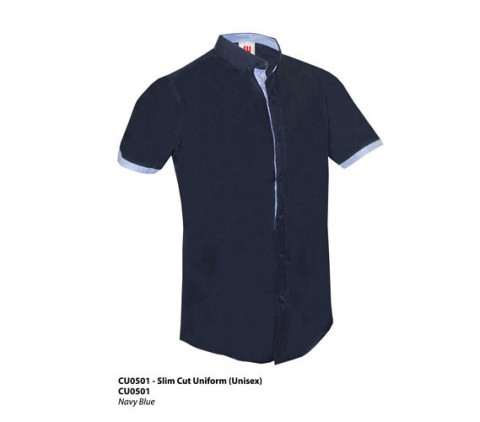 Slim Fit Uniform (CU0501)