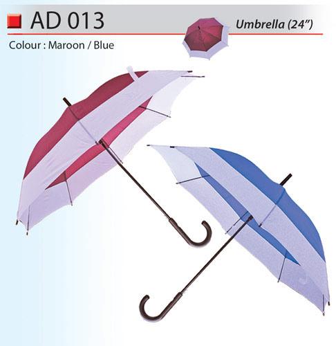 Trendy 24 inch Umbrella (AD013)