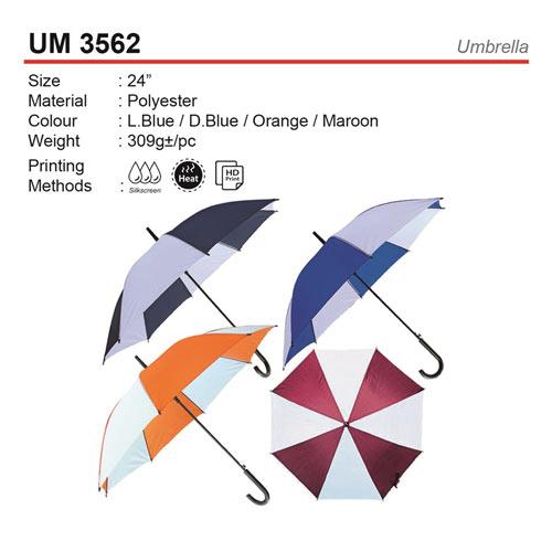 24 inch Budget Umbrella (UM3562)