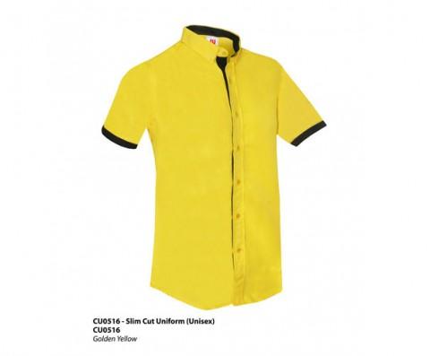 Slim Cut Uniform (CU0516)