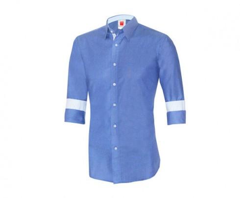 Slim Fit Uniform (CU2427)