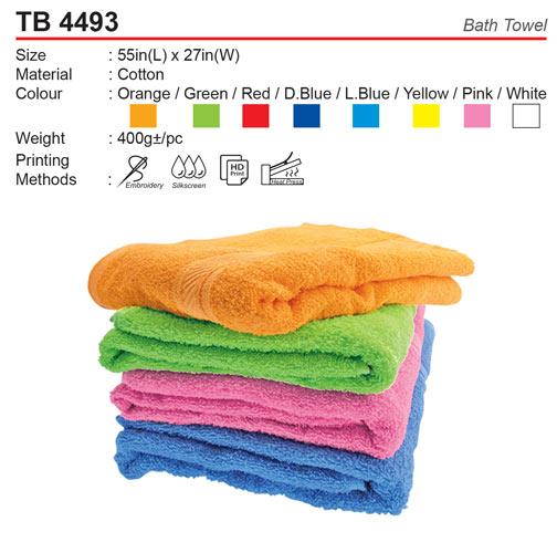 lStandard Bath Towel (TB4493)