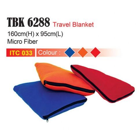 Travel Blanket (TBK6288)
