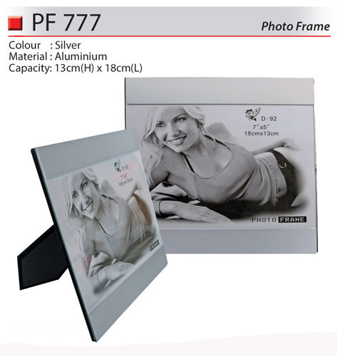 Aluminium Photo Frame (PF777)