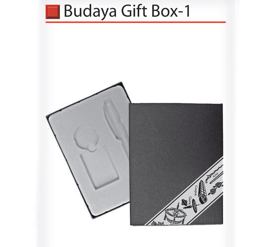 Budaya Gift Box-1