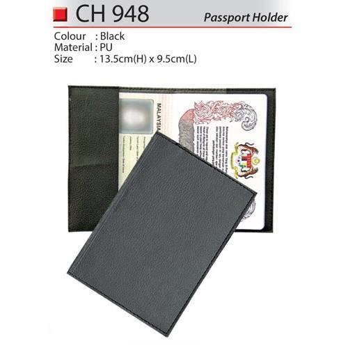 Budget Passport Holder (CH948)