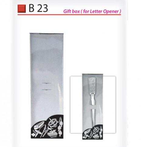 Letter Opener Gift Box (B23)