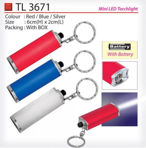 Mini LED Torchlight (TL3671)