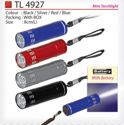 Mini LED Torchlight (TL4927)