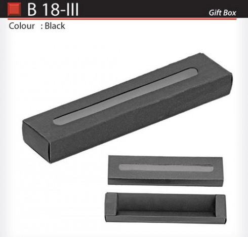 Modern Pen Gift Box (B18-III)