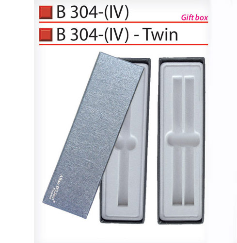 Standard Gift Box (B304-IV)
