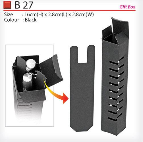 Unique Pen Gift Box (B27)